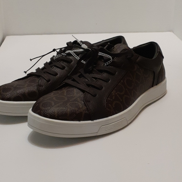 Calvin Klein Bowyer Mens Shoes Size 95